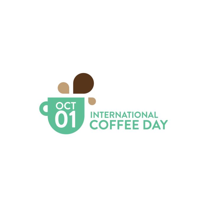 ¡Celebremos el #DíaInternacionaldelCafé!