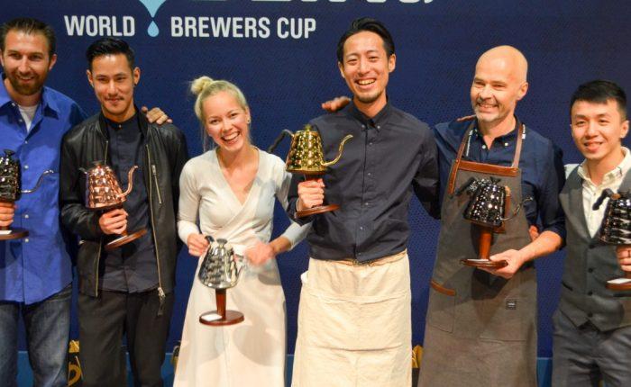 ¿De qué se trata el Campeonato de CafésFiltrados?