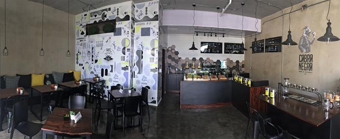 Cafeterías que marcan ladiferencia