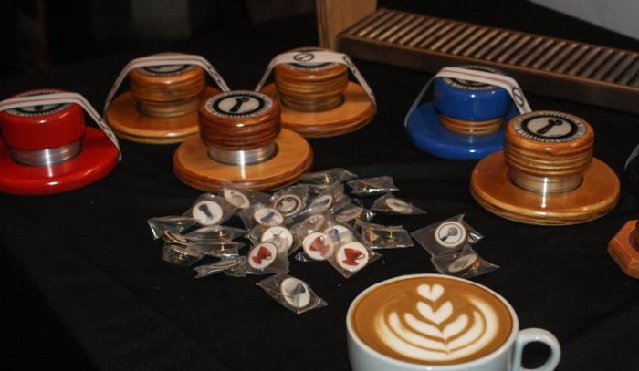 Café Atelier Guatemala: una marca nacional de accesorios encafé