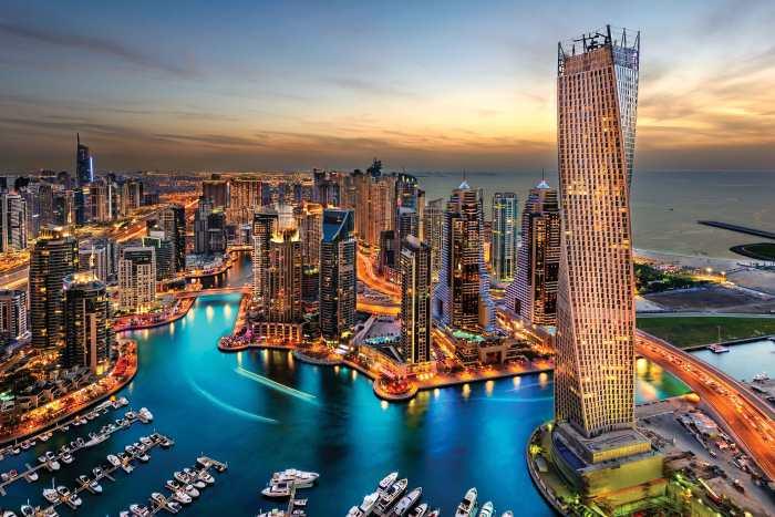 Dubai, ¿sede de loscampeonatos?