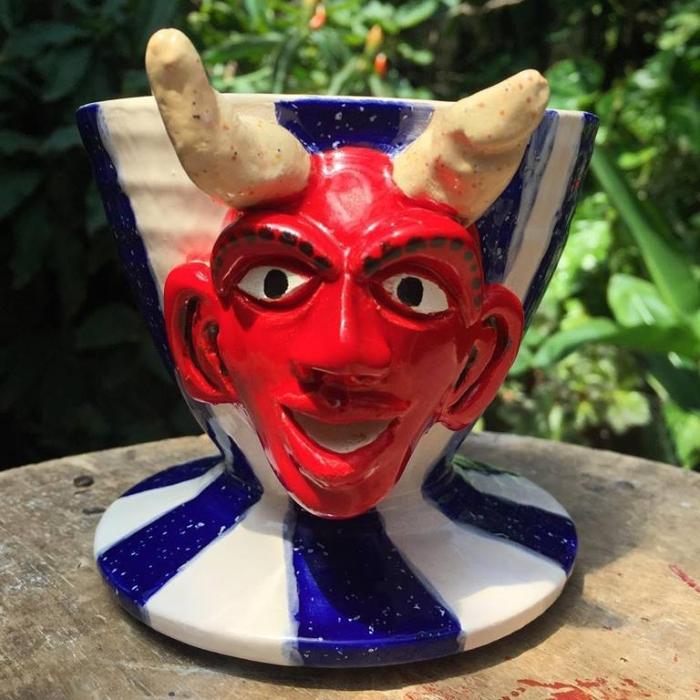 Diablo Enraizados